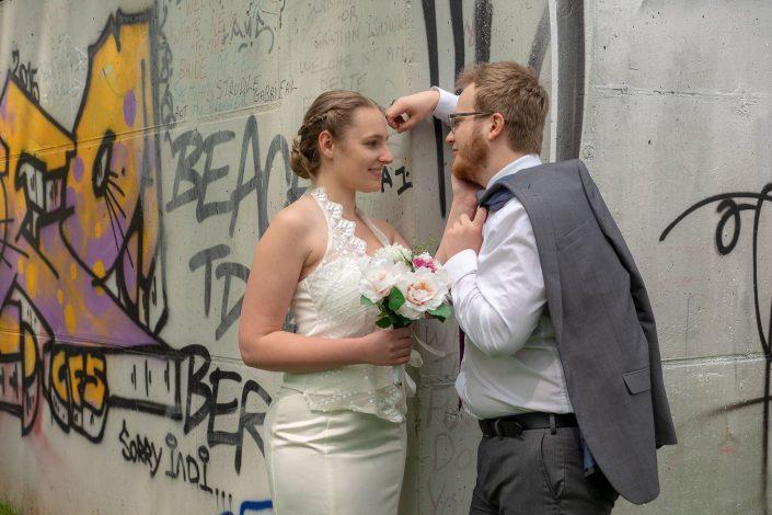 Fotografie Hochzeit Wien