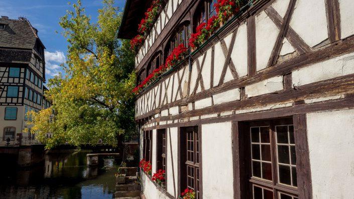 Landschafts-Fotografie Strassburg