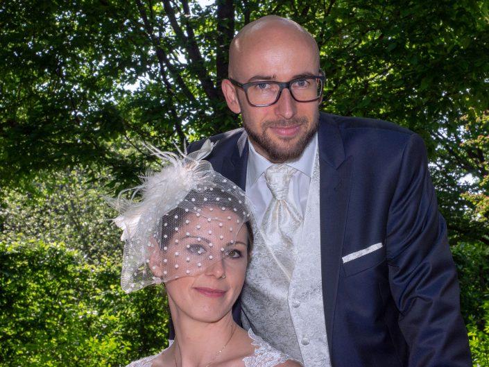 Photography - wedding photographer Shooting Schloß Schönbrunn Brautpaar
