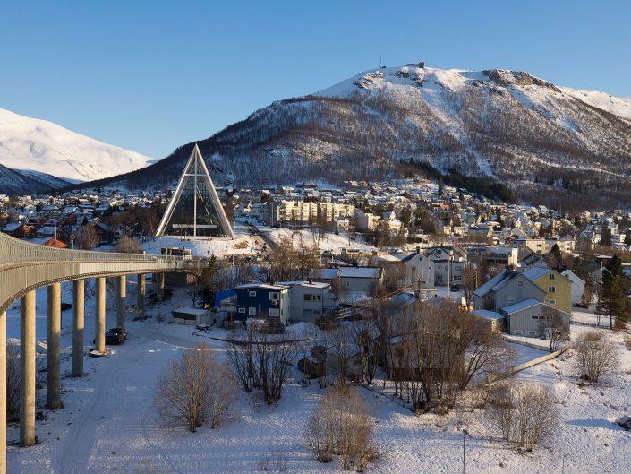 Fotografie Tromsö