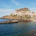 Fotografie Sardinien Castelsardo