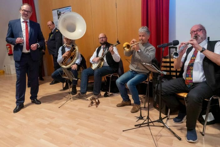 Jazzmusikkapelle