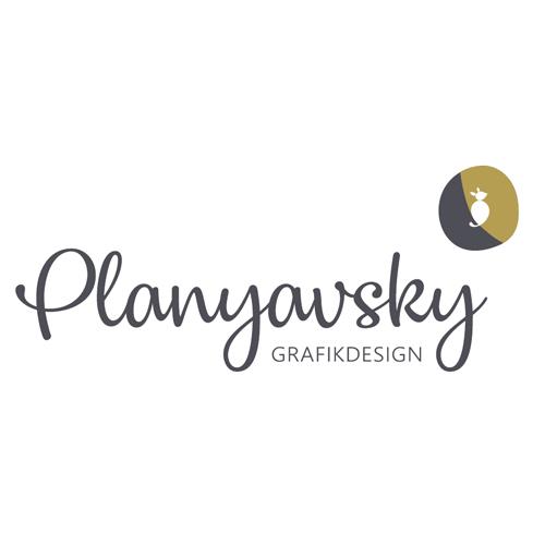Planyavsky Grafikdesign
