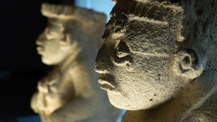 Merida Museum Yucatan