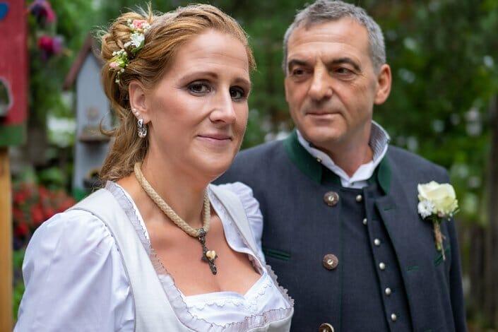 Fotografie Hochzeit Prautpaar Kittenberger Erlebnisgärten Schiltern