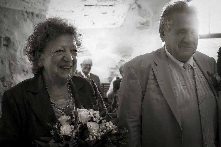 Hochzeit Brautpaar Liebfrauenkapelle Emmersdorf/Donau