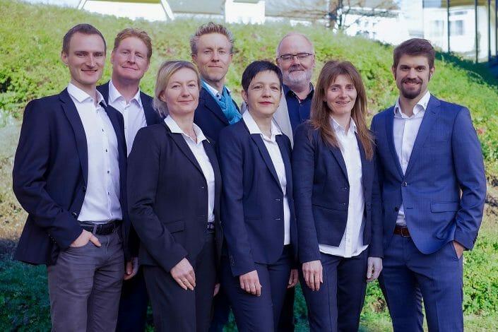 Gruppenfoto Oit Wondraczek Krems