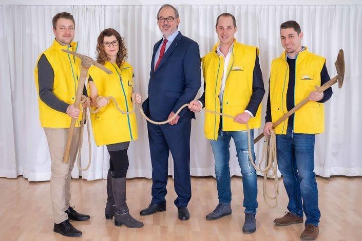 Gemeinderat Dross