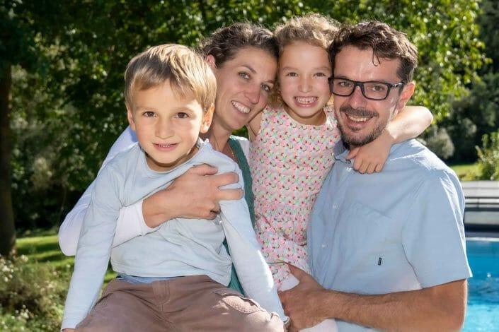 portrait photography family Austria